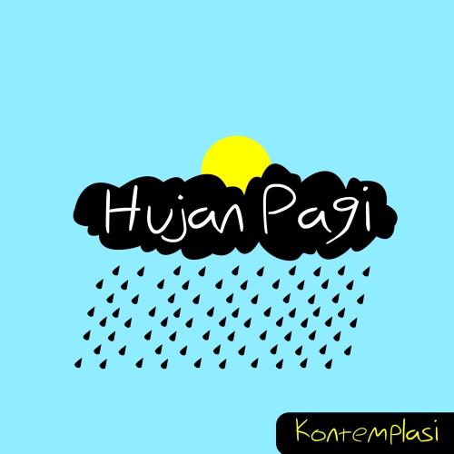 Imr0059 ] hujan pagi: kontemplasi