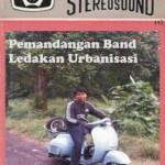 Pemandangan Band/Ledakan Urbanisasi